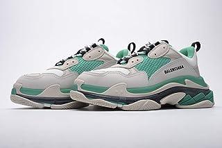 Balenciaga Triple S WHITE Sneakers - Unisex