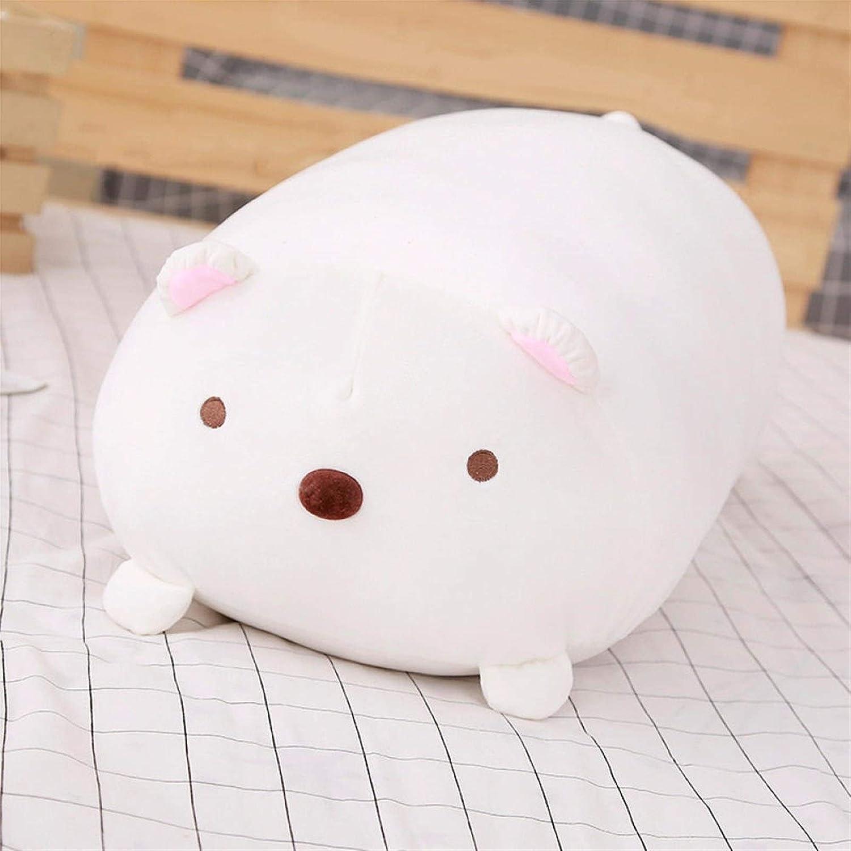 Now on sale YRCBQJBE Stuffed Animal half Large Animated Cute Plush Doll Cr Corner