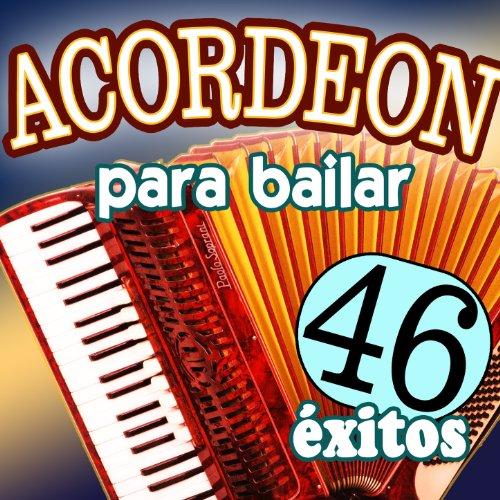Acordeón Rancheras Medley: Ay,Jalisco No Te Rajes / Mexico Lindo / Allá en el Rancho Grande / Aqua del Pozo / Jarabe Tapaito / Guadalajara / Ay Chavela