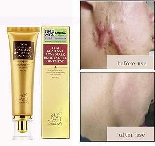 Taykoo Acne Scar Removal Cream Skin Repair Face Cream Acne Spots Acne Treatment Blackhead Whitening Cream Stretch Marks 30ml