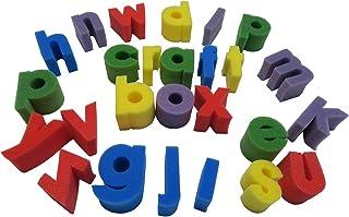 Craftbox Sponge Alphabet Lowercase