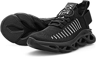 Garçon Chaussure de Course pour Enfant Chaussure de Sports Basket Fille Respirante Compétition Entraînement Chaussure à la...