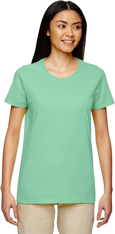 Gildan Womens Fashion-T-Shirts