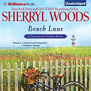 Beach Lane     A Chesapeake Shores Novel, Book 7              Auteur(s):                                                                                                                                 Sherryl Woods                               Narrateur(s):                                                                                                                                 Christina Traister                      Durée: 10 h et 26 min     Pas de évaluations     Au global 0,0