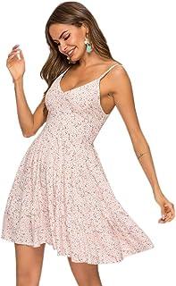 495e655ef08412 Suchergebnis auf Amazon.de für: shein - Kleider / Damen: Bekleidung