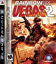 Best rainbow six ps3 games Reviews