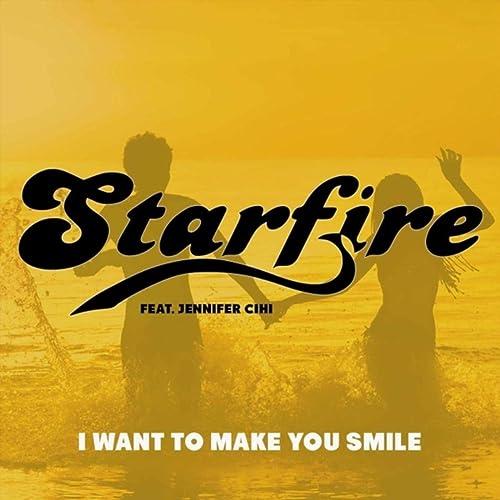 I Want to Make You Smile (feat. Jennifer Cihi)