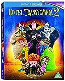 Hotel Transylvania 2 [Reino Unido] [Blu-ray]