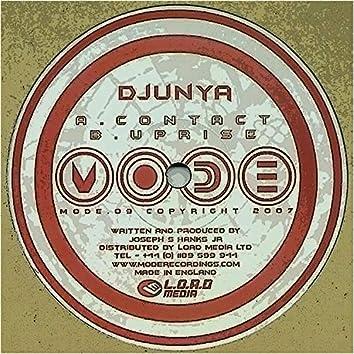 Djunya Mode Recordings 003