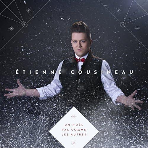 Étienne Cousineau