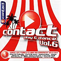Vol. 6-Contact Play & Dance