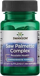 Swanson Saw Palmetto Combo 60 Sgels
