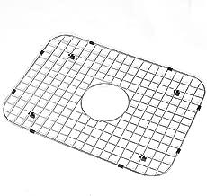 Houzer BG-2500 Wirecraft Kitchen Sink Bottom Grid, 18.5-Inch by 13.25-Inch (Renewed)