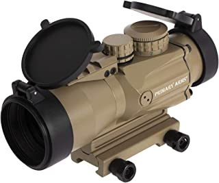 Best primary arms 1 8x scope with acss reticle Reviews