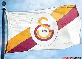 Galatasaray Flag Banner 3x5 Turkey AS SK Premier Football Soccer