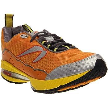 NEWTON Terra Momentum Trail Running Shoes - 12.5 - Orange