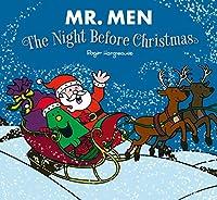 Mr. Men: The Night Before Christmas (Mr Men & Little Miss)