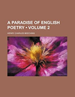 A Paradise of English Poetry (Volume 2)