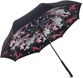 56 cm Marron Perletti 2019 Parapluie Canne Marr/ón 1 liters