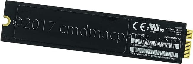 128GB Solid State Drive - Apple MacBook Air 11