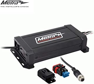 Hert z Hcp4D D-Klass Stereo Amplifier Power Amplifier 4 X 145 Watt