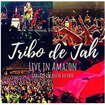 Live In Amazon