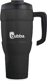 bubba Hero XL Vacuum-Insulated Stainless Steel Travel Mug, 30 oz., Licorice