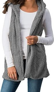 plus size crochet vest pattern