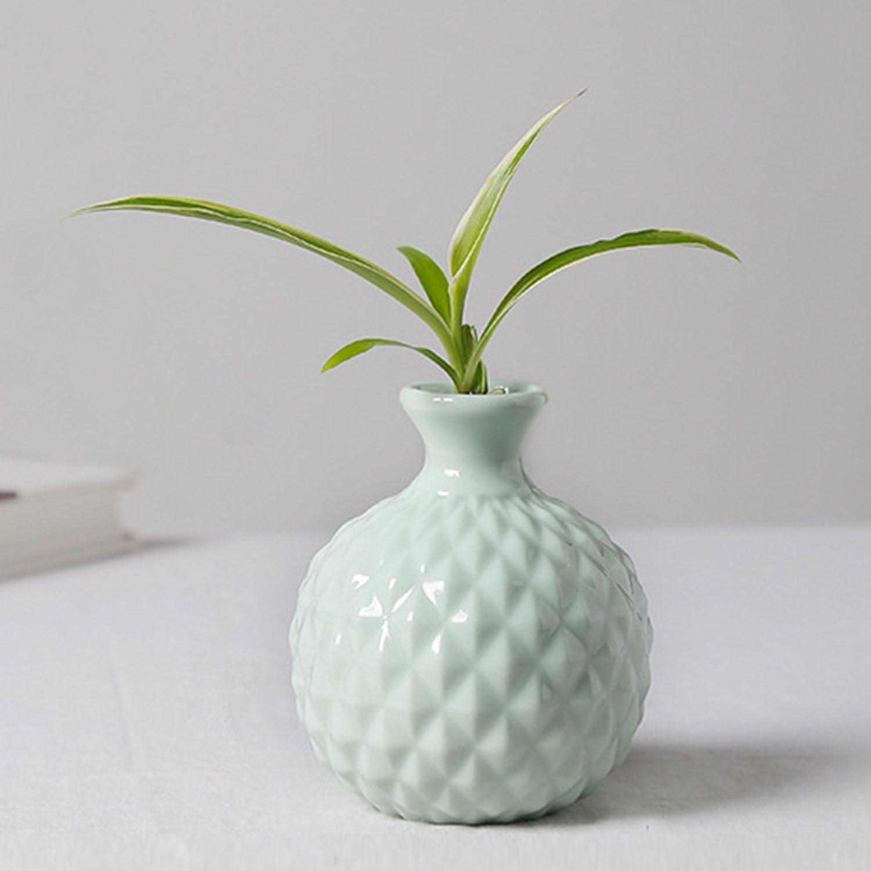 Daily bargain sale GeLive sale Ikebana Vase Flower Bud Hydroponics Maca Arrangement