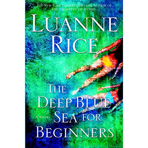 The Deep Blue Sea for Beginners audiobook cover art