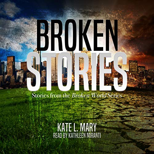 Broken Stories cover art