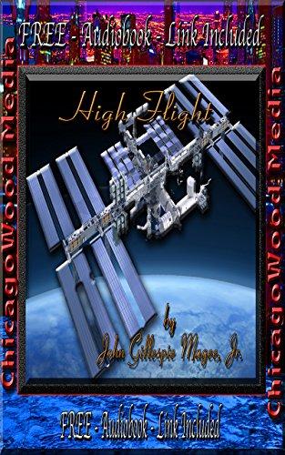 High Flight (Annotated) (English Edition)