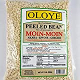 Peeled Beans - All Natural Peeled Black Eye Peas 2lbs