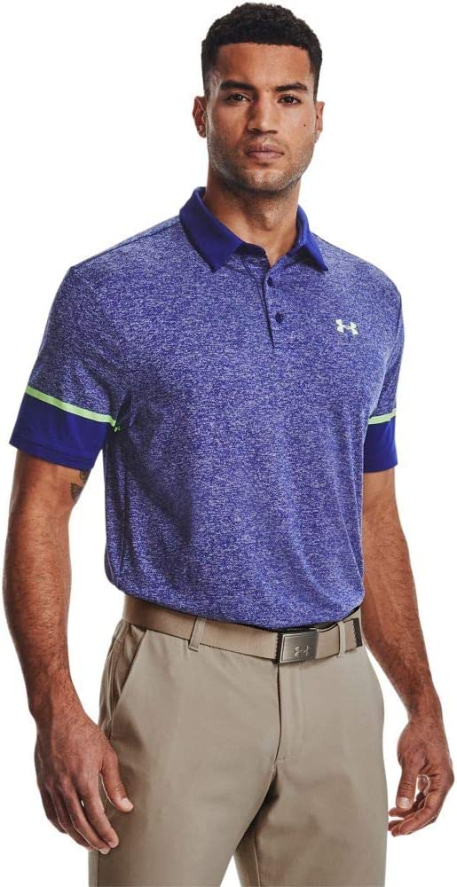 Under Armour Max 70% OFF Men's Playoff 2.0 Golf Regal Polo 435 SEAL limited product Li Summer
