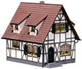 FALLER 130257 - Einfamilienhaus mit Fachwerk -