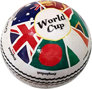 Cricket World Cup History Cricket Ball