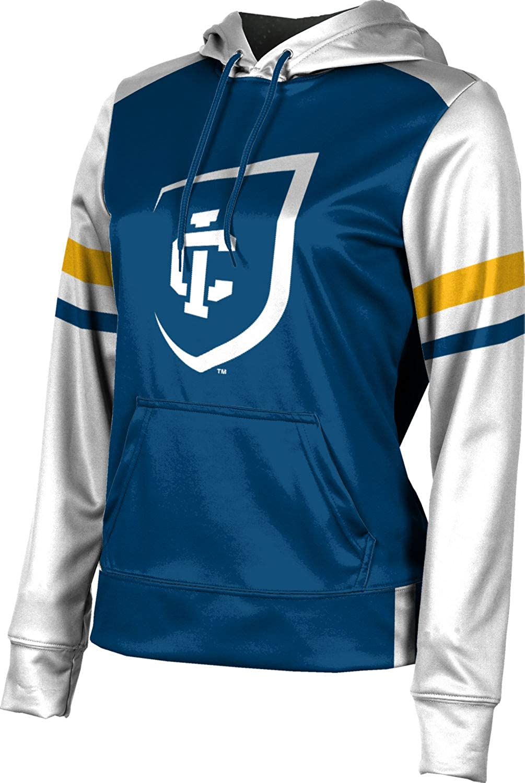 ProSphere Ithaca College Girls' Pullover Hoodie, School Spirit Sweatshirt (Old School)