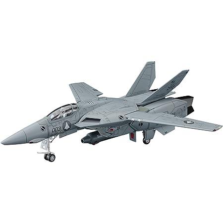 ハセガワ 超時空要塞マクロス VF-1A バルキリー ロービジビリティ 1/48スケール プラモデル 65871