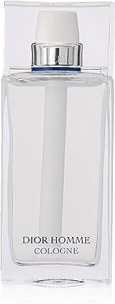 Christian Dior Cologne Spray for Men, Dior Homme, 4.2 Ounce