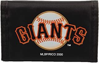 San Francisco Giants Nylon Wallet
