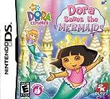 2K Games Dora The Explorer: Dora Saves The Mermaids (Nintendo DS)