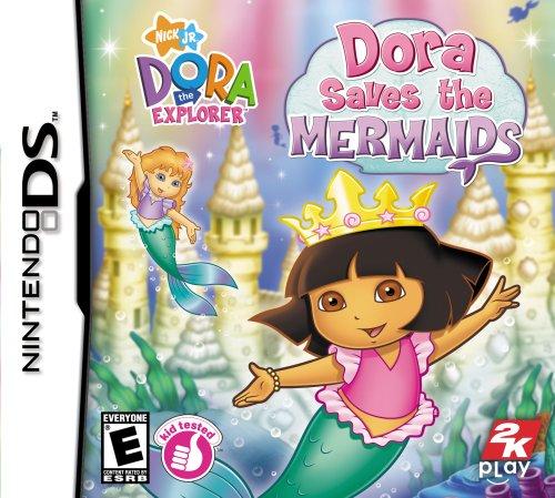 Dora the Explorer: Dora Saves the M…