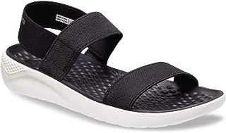 Crocs Women's LiteRide Sandal Comfort Shoes