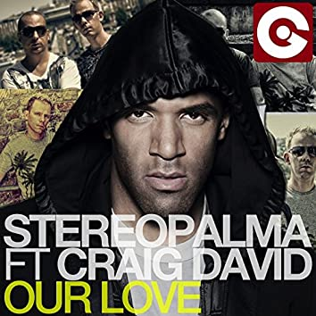 Our Love (Remixes)
