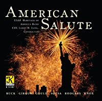 American Salute by BUCK / BAGLEY / PANELLA / GIROUX; (2012-06-26)