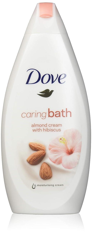保育園過半数スリップ3?Dove Nourishingと復元Body Wash 500?ml / 16.9oz