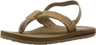 quiksilver toddler sandals
