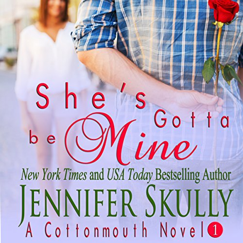 She's Gotta Be Mine Audiobook By Jasmine Haynes,                                                                                        Jennifer Skully cover art