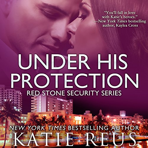 Under His Protection audiobook cover art