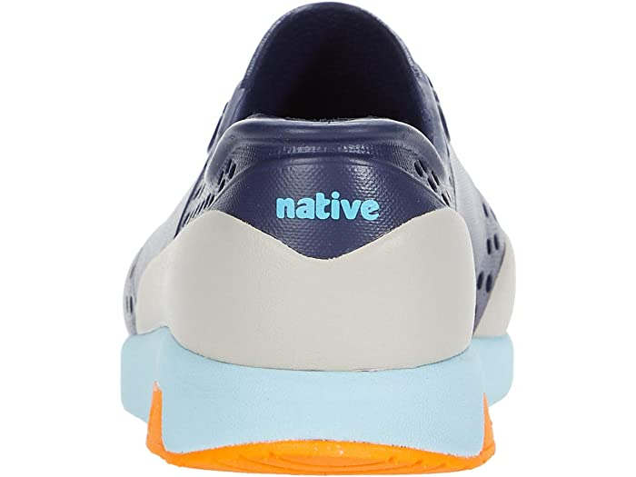 Toddler//Little Kid Native Kids Shoes Lennox Shell White//Konpeito//Shell White 12 Little Kid M